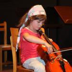 Audition CPMA 28-6-2009 - les petits élèves