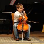 Audition CPMA pour les enfants