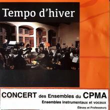 Concert CPMA